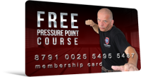 Free Pressure Point Course