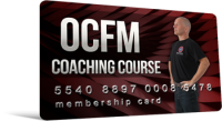 OCFM Coaching Course